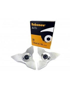 Robomow Knivkit RS (2 knivar) (Robomow Original)