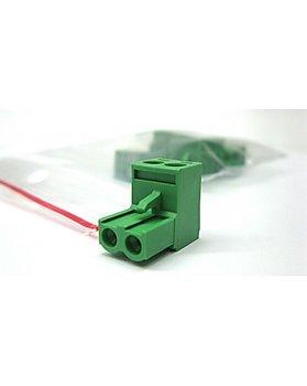 Robomow Anslutningskontakt till kantkabel, 1-pack (Robomow orginal)
