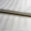 Broken twill - white striped -  207H