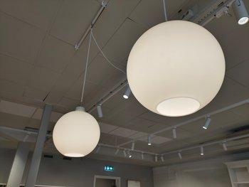 Pendel, Louis Poulsen Wohlert Ø 30 cm -  Design Vilhelm Wohlert