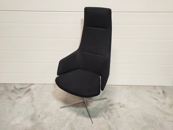 Fauteuil, Arper Aston Lounge Chair - Jean-Marie Massaud