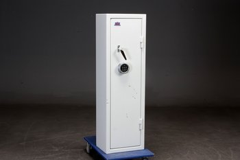 Safe with code lock, Scandinavian Safe - SS3492 - Space for 140 keys