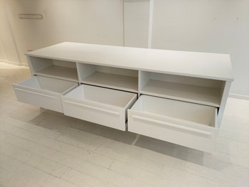 Double-sided storage cabinets - Multiple sizes