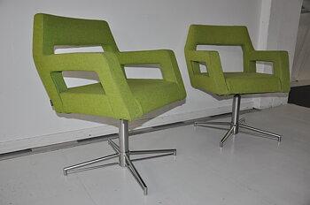 Besöksstol / konferensstol, Johanson Design Nemo Chair