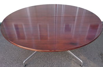 Conference Table Allfor Se Used Is The New