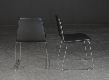 Stolar, Paustian Spinal Chair 44 - Design Paul Leroy