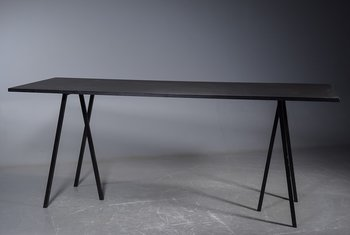 Standing table, HAY Loop Stand High - 242 x 93 cm