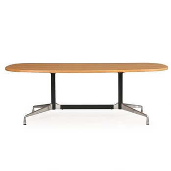 Vergadertafel, Vitra gSegmented Table 213 cm - Charles & Ray Eames