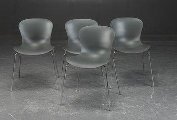 Stolar, Fritz Hansen KS50 Nap - Design Kasper Salto