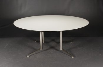 Runt konferensbord, Paustian Spinal Table 180 cm - Paul Leroy