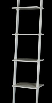 Shelf, Swedese Libri 227 cm tall - Design Michael Bihain