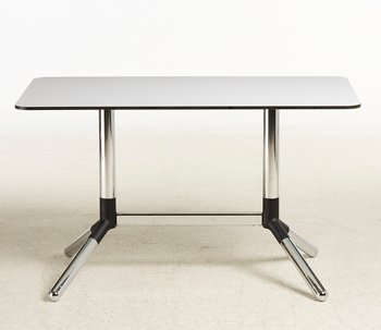 Skrivbord, Materia Obi 120 x 70 cm - Design Sandin & Bülow