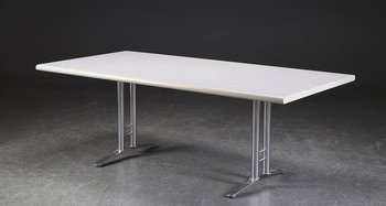 Konferensbord, Kusch + Co - 200 x 100 cm