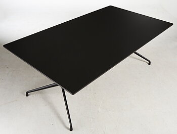 Table, HAY About A Table AAT - Design Hee Welling - 220 x 120 cm