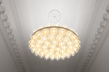 Pendel, Moooi Prop Light Round Double - Bertjan Pot