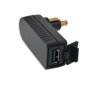 USB-uttag USB4