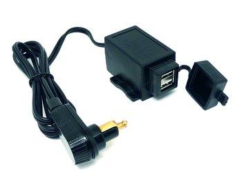 Förlängningskabel för tankväska USB - DIN USB16