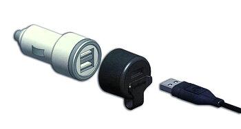USB-uttag USB8