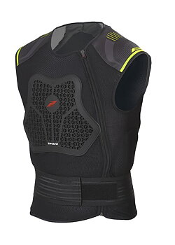 Netcube Vest - Level 2 - Zandoná