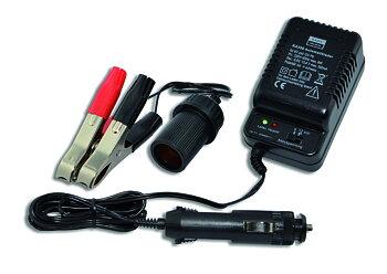 Batteriladdare BA35E
