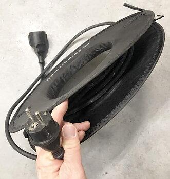 Kabelupprullare KR10