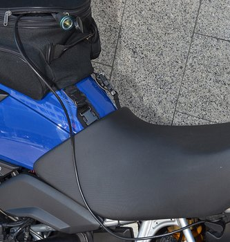 Förlängningskabel för tankväska Cig - DIN ZA15