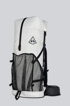 Hyperlite mountain gear Windrider 3400 55L ryggsäck