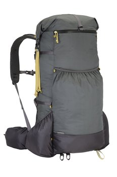 Gossamer gear Silverback 55 backpack - demo