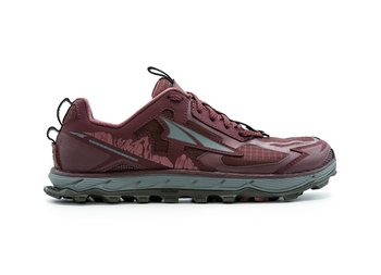 Altra Lone Peak 4.5-W DARK PORT