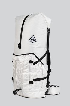 Hyperlite mountain gear  Northrim 4400 70L pack