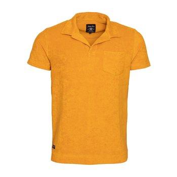 Shirt Berry Yellow