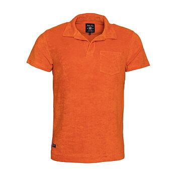 Shirt Berry Orange