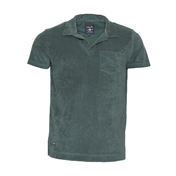 Shirt Berry Green