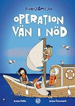 Operation vän i nöd - Anna Pella