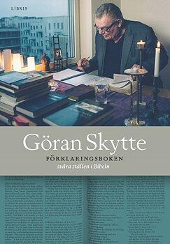 Förklaringsboken - Göran Skytte