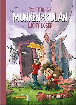 Munken & Kulan - Lucky loser