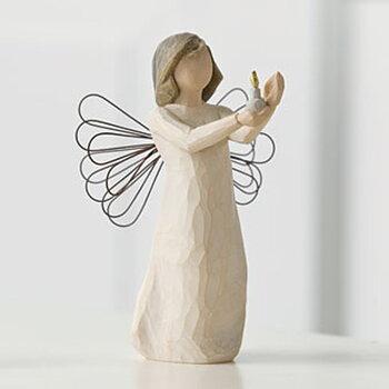 Angel of Hope new / Hoppets ängel