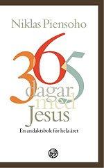 365 dagar med Jesus - Niklas Piensoho - Nu som pocket!