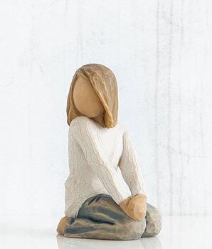Joyful child / Glatt barn