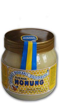 Honung, svensk, 700 gram