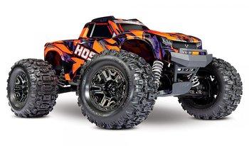 Traxxas HOSS 4x4 VXL 1/10 RTR TQi TSM Orange