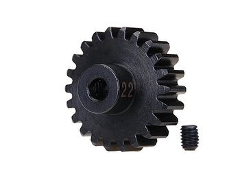 Traxxas 3952X Pinion Gear 22T-32P Hardened Steel