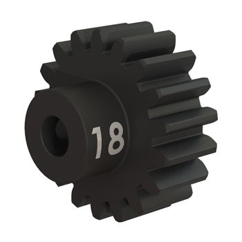 Traxxas 3948X Pinion Gear 18T-32P Hardened Steel