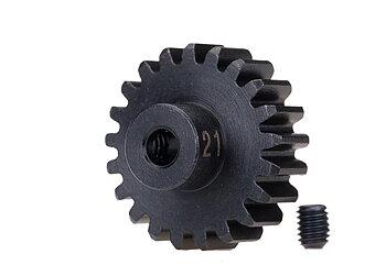 Traxxas 3951X Pinion Gear 21T-32P Hardened Steel
