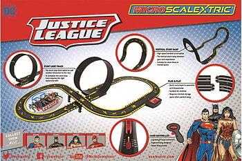Scaletrix G1144 micro justice league