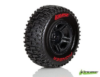 Louise l-t3148BTR Tire & Wheel SC-PIONEER 4WD/2WD Rear (2)