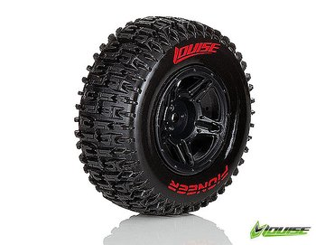 Louise l-t3148BTF Tire & Wheel SC-PIONEER 2WD Front (2)