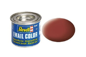 Revell 32137 reddish brown, mat