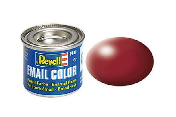 Revell 32331 purple red silk