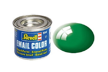 Revell 32161 emerald green gloss